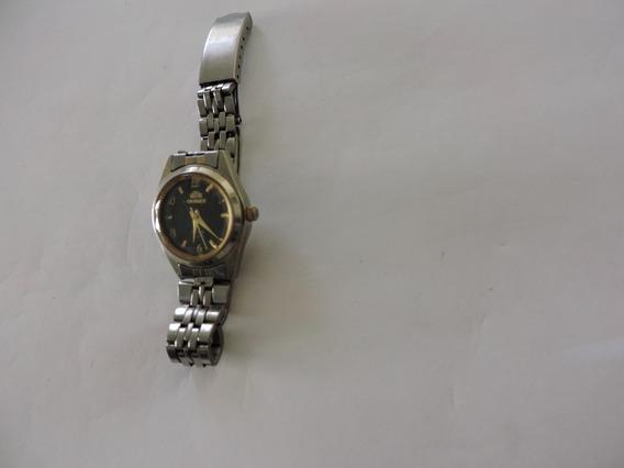 Relógio Orimet Antigo Made In Japan Para Restaurar