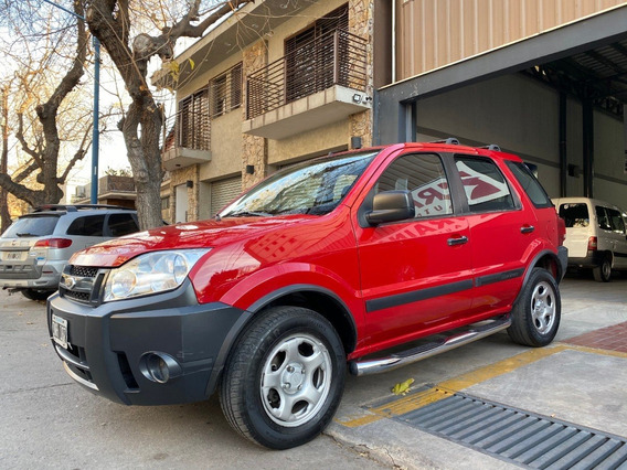 Ford Ecosport Xl Plus 1.6 Unica Mano