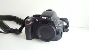 Câmera Nikon D5100 (só O Corpo)