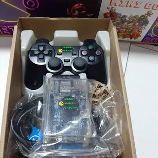 Consola Retro Go Con 7900 Juegos+1 Joystick+garantía+envio