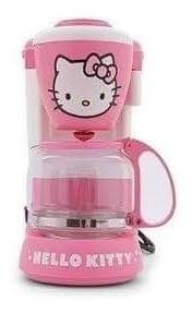 Cafetera Original Hello Kitty