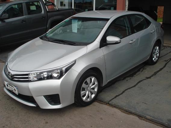 Toyota Corolla 2017 Nafta Full 50.000 Km