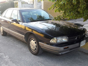 Oldsmobile Eighty Eight 1992