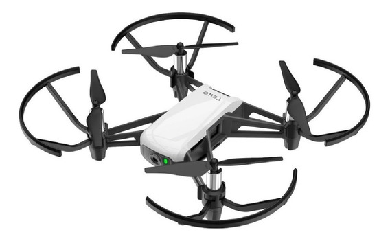 Drone Dji Tello Camara 720 Hd 5 Mpx App iPhone Android 2019
