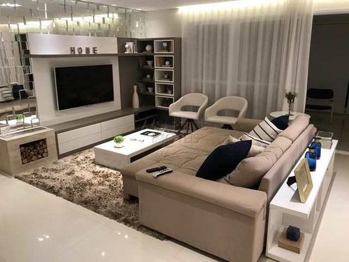 Apartamento Com 3 Dorms, Vila Arens I, Jundiaí - R$ 1.3 Mi, Cod: 8662 - V8662