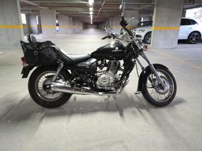 Moto Avenger 220 Cc