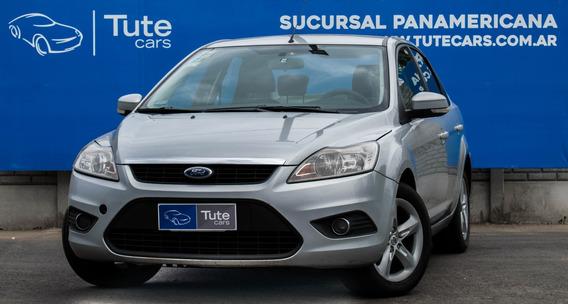 Ford Focus Exe Trend Plus 1.8 Diesel Eduardo