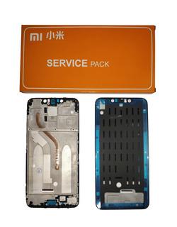 Aro Moldura Frame Carcaça Interna Xiaomi Pocophone F1