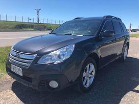 Subaru Outback 3.6 R Cvt A/t