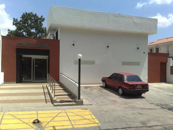 Florelia Mota Vende Fondo De Comercio Clinica Fol206