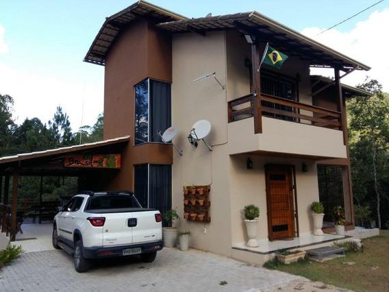Sítio Em Alto Santa Maria, Marechal Floriano/es De 270m² 3 Quartos À Venda Por R$ 900.000,00 - Si265551