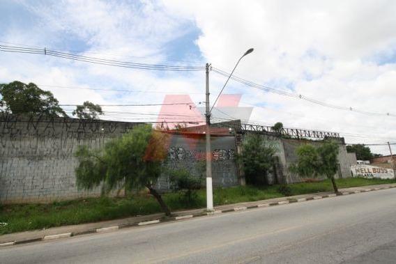 08114 - Terreno, Jardim Piratininga - Osasco/sp - 8114