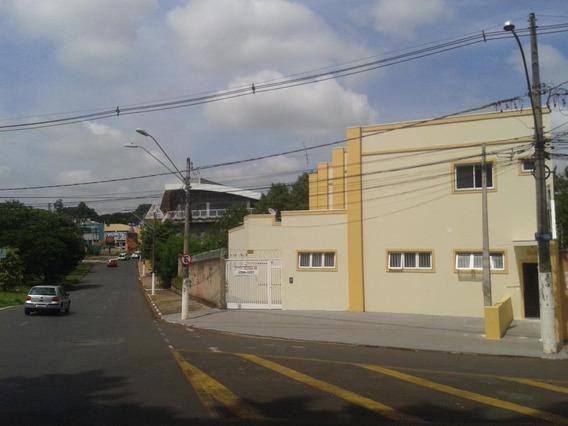 Kitnet Com 1 Dormitório Para Alugar, 19 M² Por R$ 1.100,00/mês - Cidade Universitária - Campinas/sp - Kn0219