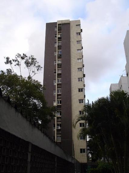 Apartamento Em Parnamirim, Recife/pe De 75m² 3 Quartos Para Locação R$ 1.180,00/mes - Ap588296