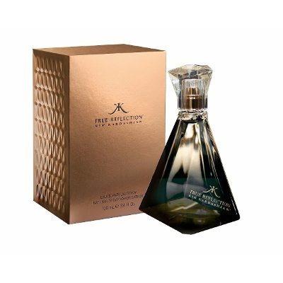 Perfume True Reflection Kim Kardashian Edp100ml Feminino