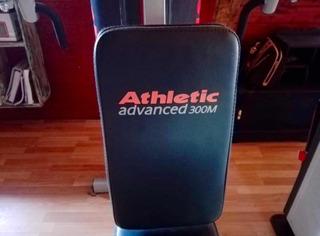 Multigym Athletic Advanced 300m