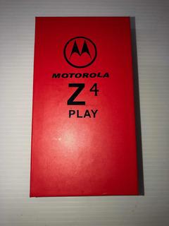 Moto Z4 Play Clon