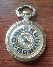 Arremate Relógio Bolso Antigo Levis Funciona Uso Ou Coleção