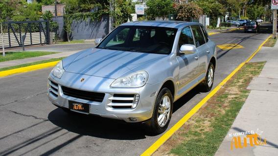 Porsche Cayenne 3.6 Tiptronic 2010
