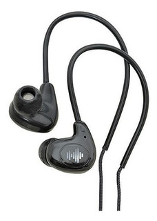Auriculares Citronic Ep740 Dual Drive In Ear Monitor
