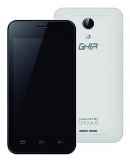 Celular Q05a 3g Android 7 Memoria Rom 8gb Ram 1gb Negro Ghia