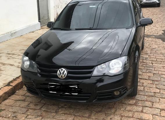 Volkswagen Golf 1.6 Vht Sportline Total Flex 5p