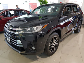 Toyota Highlander 3.5 Xle At 2019