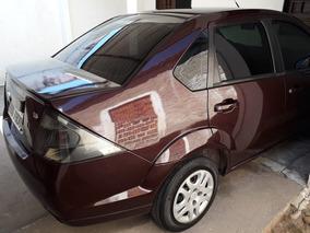 Ford Fiesta 1.6 Pulse Flex 5p 2011