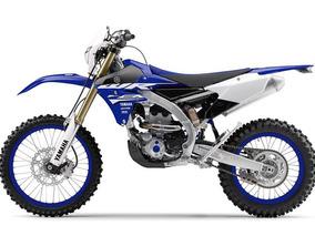 Moto Yamaha Wr250 F 0km 2018