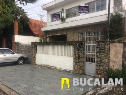 Imagem 1 de 8 de Casa Para Venda No Jardim Taboão - 2472