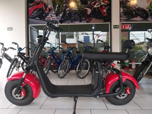Patinete Moto Scooter Gloov P2-r