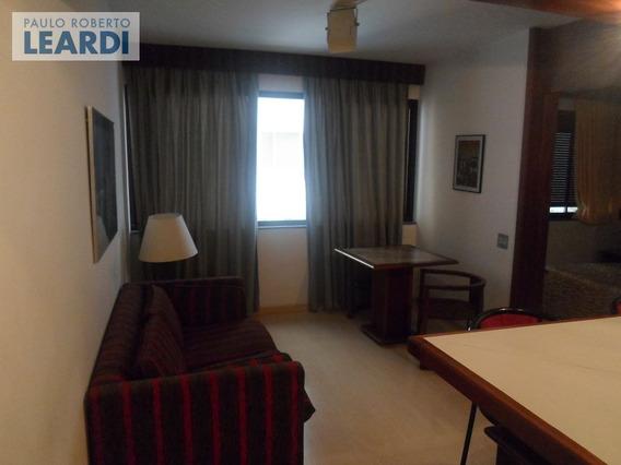 Apartamento Jardim América - São Paulo - Ref: 442176