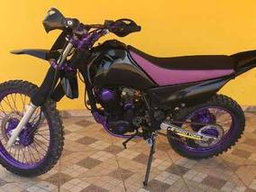 Honda Xr-230