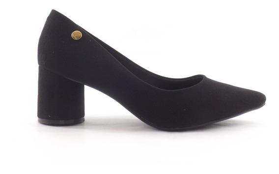 Zapato Vizzano Stiletto Taco Redondo Estampado Liquidacion