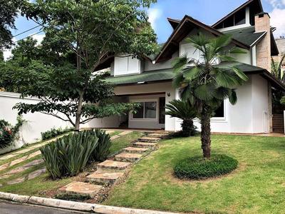 Casa Para Alugar - Condomínio Nova Paulista - Jandira - 561 - 34031822
