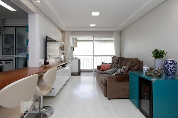 Apartamento Para Aluguel - Consolação, 3 Quartos, 100 - 893050774
