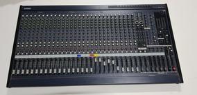 Mesa Yamaha Mg 32/14fx
