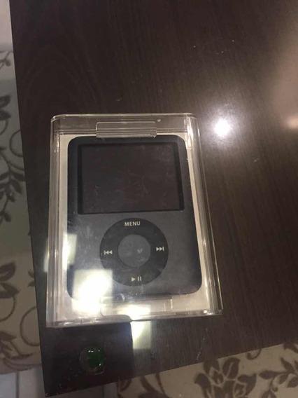 iPod Nano 3g 8gb