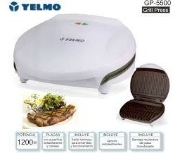 Grill Electrico Express Yelmo Gp5500