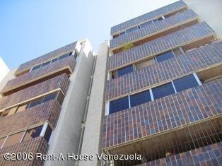 Apartamento En Venta, Paraiso, Odeglis Añez, 19-9203