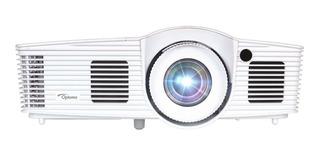 Optoma Hd39darbee 1080p 3500 Lumens 3d Dlp Home Theater Pr ®