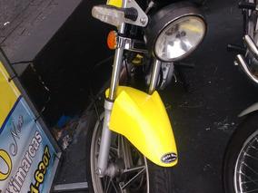 Suzuki Yes 125cc - 2011 Financio,troco E Aceito Cartão