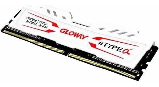 Memória Ram Ddr4 Gloway 8gb 2666mhz
