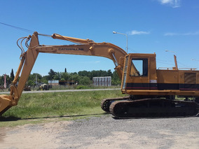 Excavadora Caterpillar 225 1m3 25tn Financio 100% Multicars