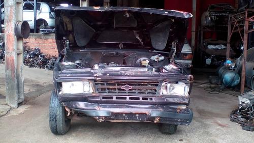 Sucata Chevrolet D-20  Diesel  1990