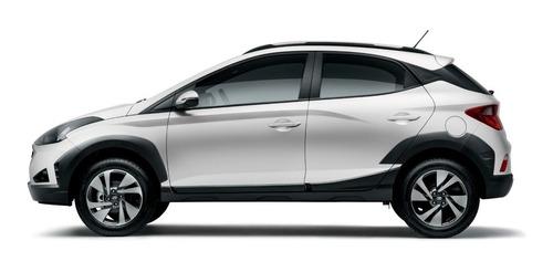 Imagem 1 de 15 de Hyundai Hb20x 1.6 Vision At 21/22