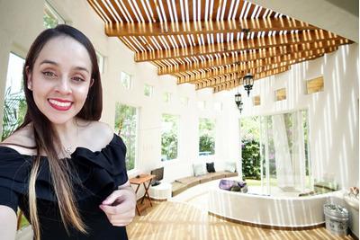 Venta Casa Ixtapan De La Sal Edo Mex Rancho San Diego. Luz V