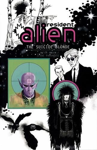 Resident Alien Tp Vol  1 Al5