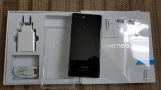 Vernee Mix 2 4+64gb 4200mah