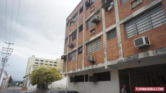 Oficinas En Venta En El Centro De Barquisimeto, Lara